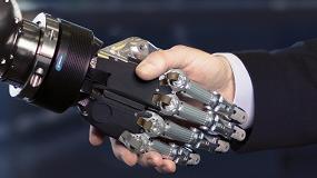 Foto de Schunk reúne en las X jornadas Expert Days a expertos sobre el 'Futuro inteligente de los cobots y los sistemas colaborativos'