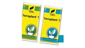 Foto de Compo Expert presenta los nuevos formatos de la gama Terraplant II en 20 y 40 l