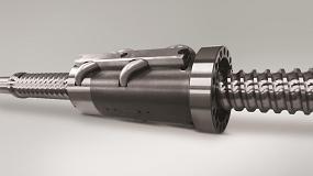 """Picture of NSK presenta los husillos a bolas de alta carga """"más rápidos del mundo"""""""