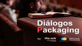 Foto de Hispack 2018 e IQS Executive Education organizan el ciclo de conferencias 'Diálogos sobre packaging'