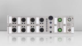 """Foto de La interfaz """"perfecta"""" entre el controlador y la tecnología del sensor inteligente"""