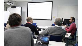 Foto de El fomento de la cooperación interregional en el sector aeroespacial en Andalucía, a debate