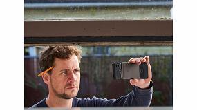 Foto de RS Components distribuye la nueva generación de cámaras termográficas Flir One Pro