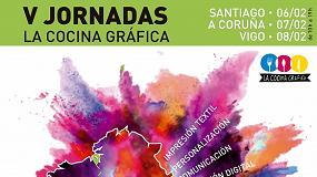 Foto de Roland DG viaja a Galicia con La Cocina Gráfica