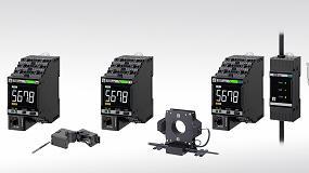 Foto de Omron lanza cuatro series de dispositivos de monitorización de estado