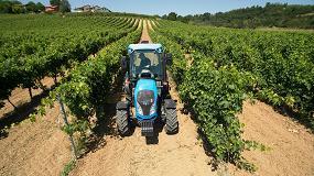 Foto de FIMA 2018: Argo Tractors despliega el universo tecnológico de Landini y McCormick