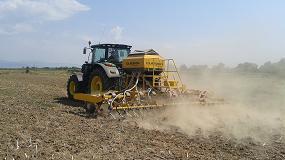 Foto de AG-Group, nuevo importador exclusivo de Claydon para España y Portugal