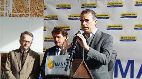 Foto de Riccardo Angelini, director general de New Holland en España
