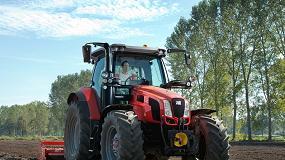 Foto de FIMA 2018: Same adapta los tractores a las últimas normativas de homologación y emisiones