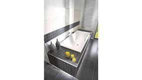Foto de Nuevas exigencias y soluciones para la impermeabilización de duchas y baños