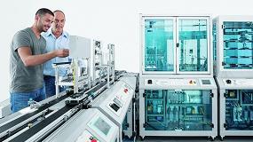 Foto de Festo organiza una jornada sobre el futuro de las fábricas ante los retos de la automatización