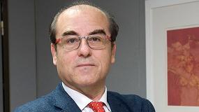 Foto de Entrevista a Antonio Tortosa, presidente de Sicur y vicepresidente de Tecnifuego-Aespi
