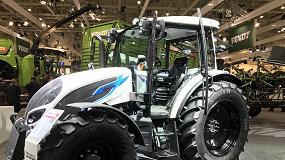 Foto de FIMA 2018: la cuarta generación de los tractores Serie A encabeza las novedades de Valtra