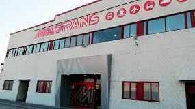 Foto de El Grupo Moldtrans absorbe la empresa de transporte MAT BCN