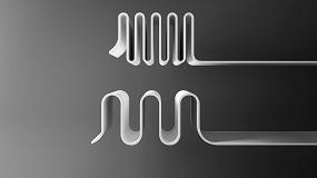 Foto de LG Hausys lanza Hi-Macs Ultra-Thermoforming, una innovación revolucionaria que amplía los límites del diseño de la piedra acrílica
