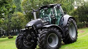 Foto de FIMA 2018: Esneagri llega a un acuerdo para distribuir los neumáticos agrícolas Pirelli