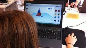 Foto de Beneficios de la impresión 3D en educación según Entresd