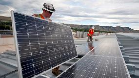Fotografia de Apuesta por las renovables a nivel local