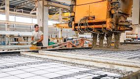 Foto de Basf Construction Chemicals España organiza una jornada sobre Hormigón Fibro-Reforzado en Oviedo