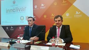 Foto de Innolivar mejorará el sector olivarero a través de la compra pública innovadora