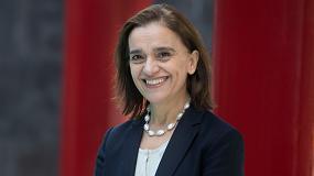 Foto de Entrevista a María Valcarce, directora de Sicur