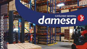 Foto de FIMA 2018: Damesa ya cuenta con un nuevo catálogo y tarifas para 2018