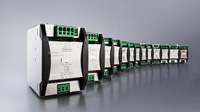 Foto de Soluciones de Murrelektronik para una óptima eficiencia energética