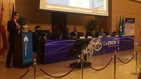 Foto de Diferentes expertos abordan la seguridad y los sistemas antidron en CivilDron2018