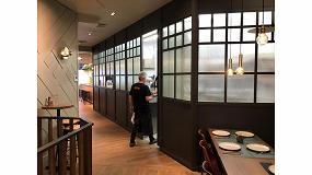Foto de Motion4 presentará en Smart Doors 2018 sus puertas automáticas EvoDrive y e-motion