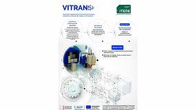 Foto de Vitrans contribuye a reducir pérdidas de mercancías por una deficiente estabilidad de las cargas