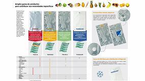 Foto de Los envases asépticos Fres-Co System España, en Agroexpo 2018