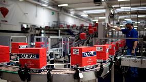 Foto de Campari Group digitaliza sus operaciones de procesos con la suite Simatic IT de Siemens