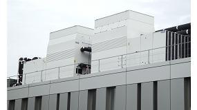Foto de La condensación evaporativa flotante, una alternativa a la eficiencia energética