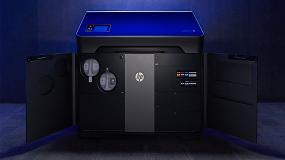 Foto de HP amplía su portfolio con una nueva plataforma de impresión 3D a todo color