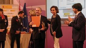 Foto de Solán de Cabras, la primera agua mineral en conseguir el Distintivo de Igualdad en la Empresa