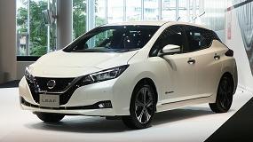 Foto de Los vehículos híbridos y eléctricos suponen ya el 6,5% de las ventas