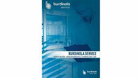Foto de Burdinola crea la división 'Service' para el diagnóstico y mantenimiento de laboratorios
