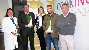 Foto de Dos de los mejores aceites virgen extra de Jaén llevan el Sello de Excelencia 'Citoliva'