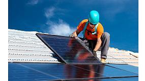 Foto de El sector fotovoltaico español da un salto hacia adelante con la instalación de 135 MW en 2017