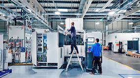 Foto de EOS amplía su capacidad de producción de impresoras 3D industriales y abre una nueva planta en Múnich