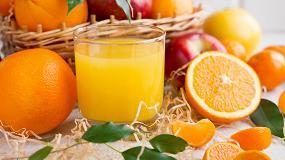 Foto de El sector español de zumos y néctares reduce el contenido de azúcares añadidos