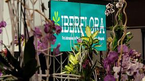 Fotografia de Arranca la promoción de Iberflora 2018