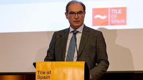 Foto de Ascer confirma el crecimiento del sector del azulejo dentro y fuera de España