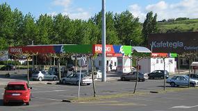 Foto de El Fondo V, de ASG, adquiere 19 gasolineras en el norte de España