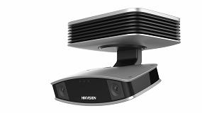 Foto de Hikvision presenta la nueva serie de cámaras DeepinView Camera