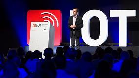 Foto de IoT Solutions World Congress 2018 espera la participación de 300 expositores