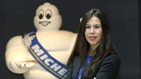 Foto de Michelin crea la Dirección Comercial España Portugal enfocada al cliente