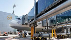 Foto de Thyssenkrupp Airport Solutions adquiere la división de sistemas de atraque de puertas para aeronaves de FMT