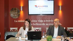 Foto de El Grupo Zoilo Ríos se marca como objetivo contar con una red de 20 estaciones de servicio en 2020