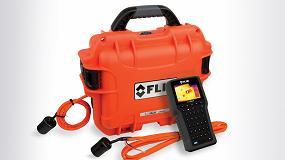 Picture of Flir lanza una solución de identificación de hormigón con cámara termográfica